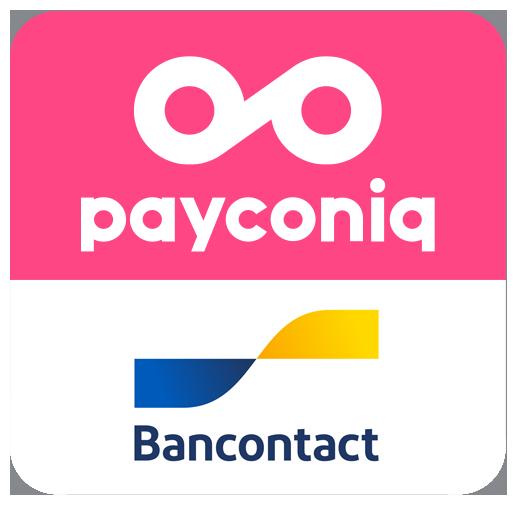 Home | Payconiq by Bancontact